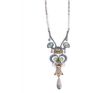 Ayala Bar - R3225 Blue Magic Necklace
