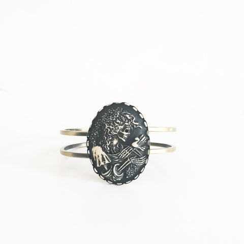 Day of the Dead Bangle