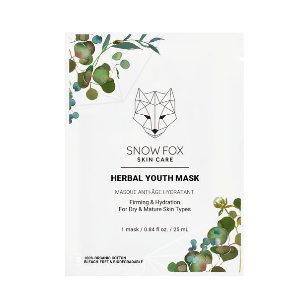 Herbal Youth Mask