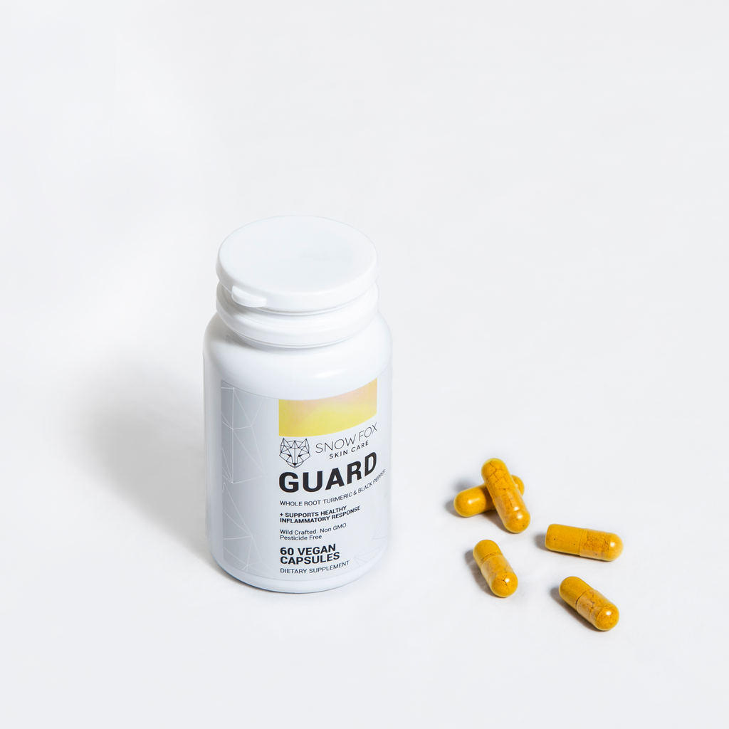 Guard: Immune Support for Well-being
