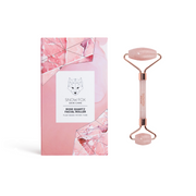 Quality Rose Quartz facial roller