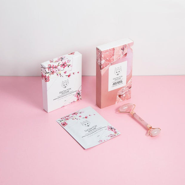 The Pink Spring Set