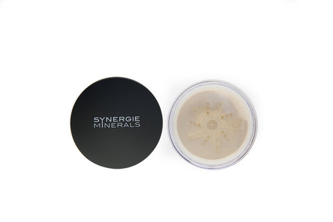 Synergie Minerals® 防曬礦物蜜粉 (SPF30 PA+++)