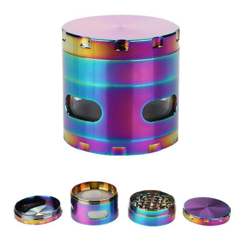 4-layer 54mm Window Grinder
