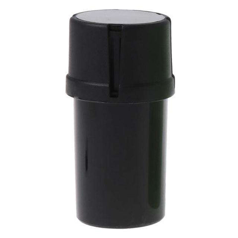 Smell Proof Weed Container With Grinder