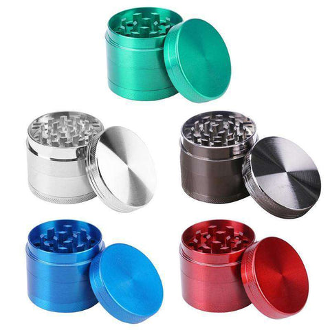 4 Layer 40mm Grinder