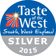 Taste of the West Silver Award 2015