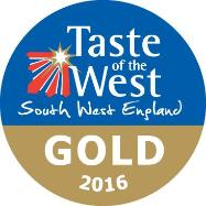 Taste of the West GOLD Award 2016