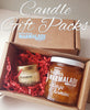Candle Gift Pack