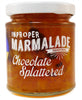 Chocolate Splattered Marmalade