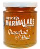 Grapefruit and Mint Marmalade