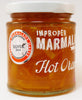 Hot Orange Marmalade