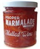 Mulled Wine Marmalade