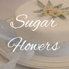 Sugar Crystallised Flowers