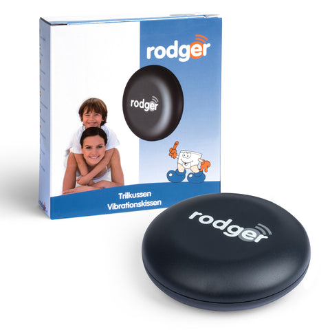 Bedwetting Alarm Vibration Cushion for deeper sleepers