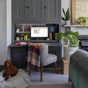 Copy of How to create a cosy house and feel warmer when working from home