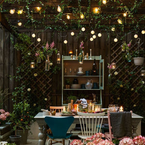 Cosy Outdoor Living Spaces for Autumn