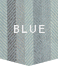Blue Throws - The British Blanket Company
