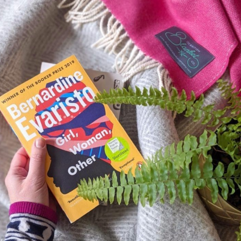 Books and Blankets: 3 Books To Cosy Up With