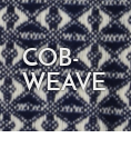 Cobweave Throws