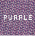 Purple Throws - The British Blanket Company