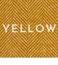 Yellow Throws - The British Blanket Company