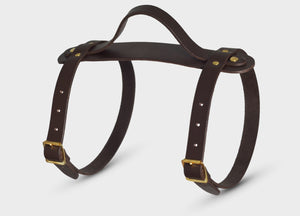 - Leather Blanket Carry Straps - buy at The British Blanket Company