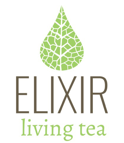 Elixir Living Tea