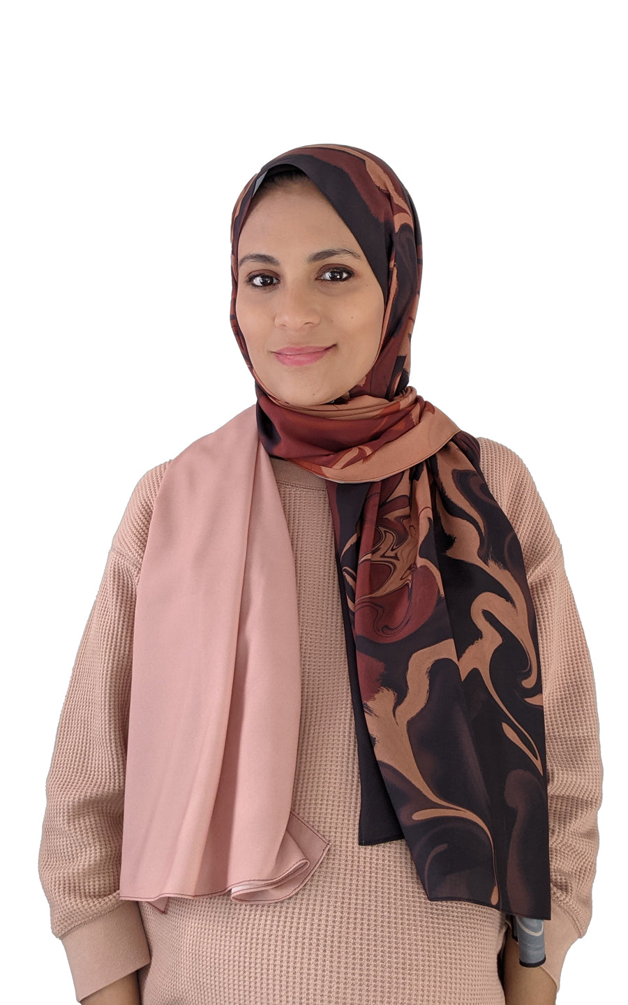 #LSEssential: Cafe Latte Shawl