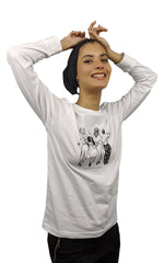 Load image into Gallery viewer, LSSquad Long Sleeved T-Shirt