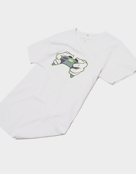 HOG All Day Tee