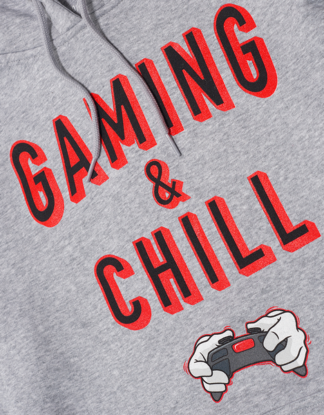 HOG Chillin Hoody
