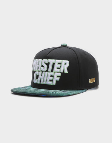 Master Chief Cap