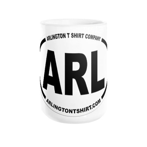The ARL Coffee Mug