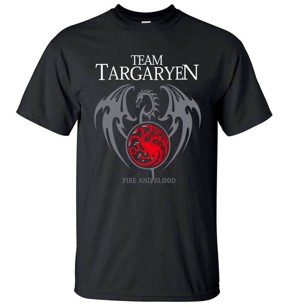 Team Targaryen