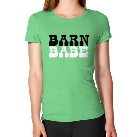 Barn Babe Women's T-Shirt