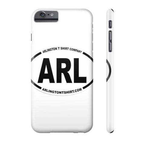 The ARL Phone Case