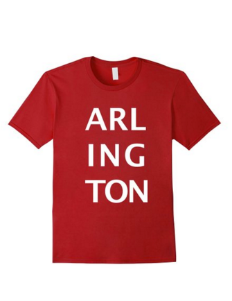The Original Arlington T-Shirt - Men's