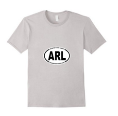The ARL T-Shirt - Men's