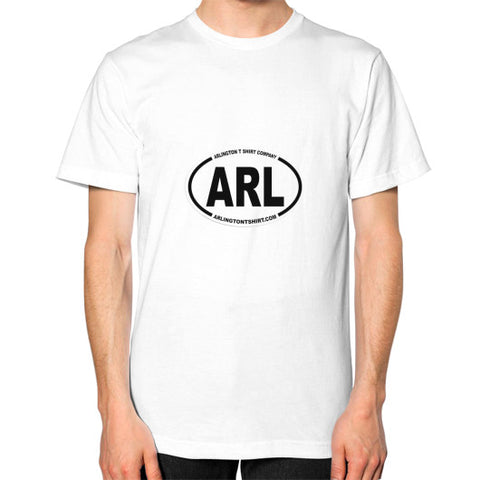 The ARL Men's T-Shirt
