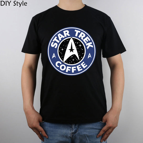Star Trek Coffee - To Boldly Roast...