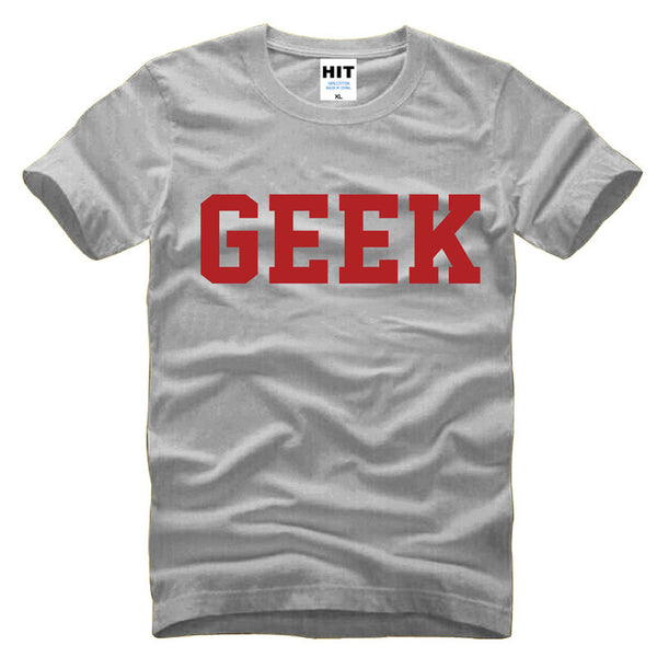 GEEK - Authentic Funny T-Shirt