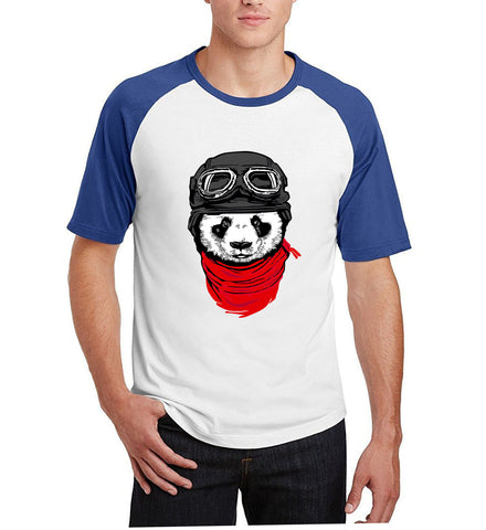 Adventure Panda Men's T-Shirt