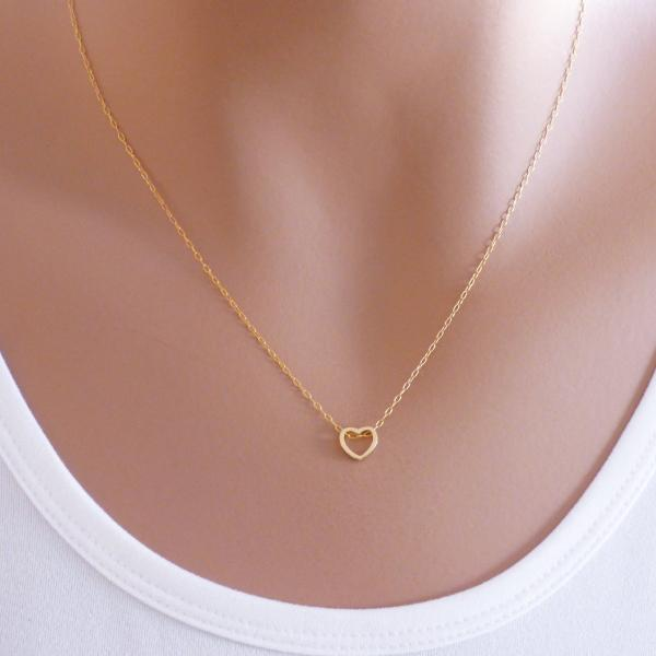 ac com minimal bar jewel simple gold vertical amazon necklace tiny chelseachicnyc dp