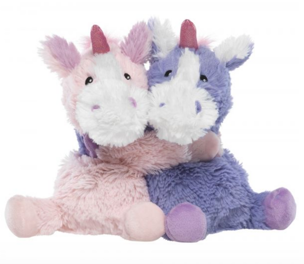 Unicorn Warmie Hugs