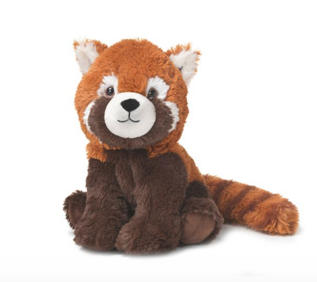 Warmies Red Panda