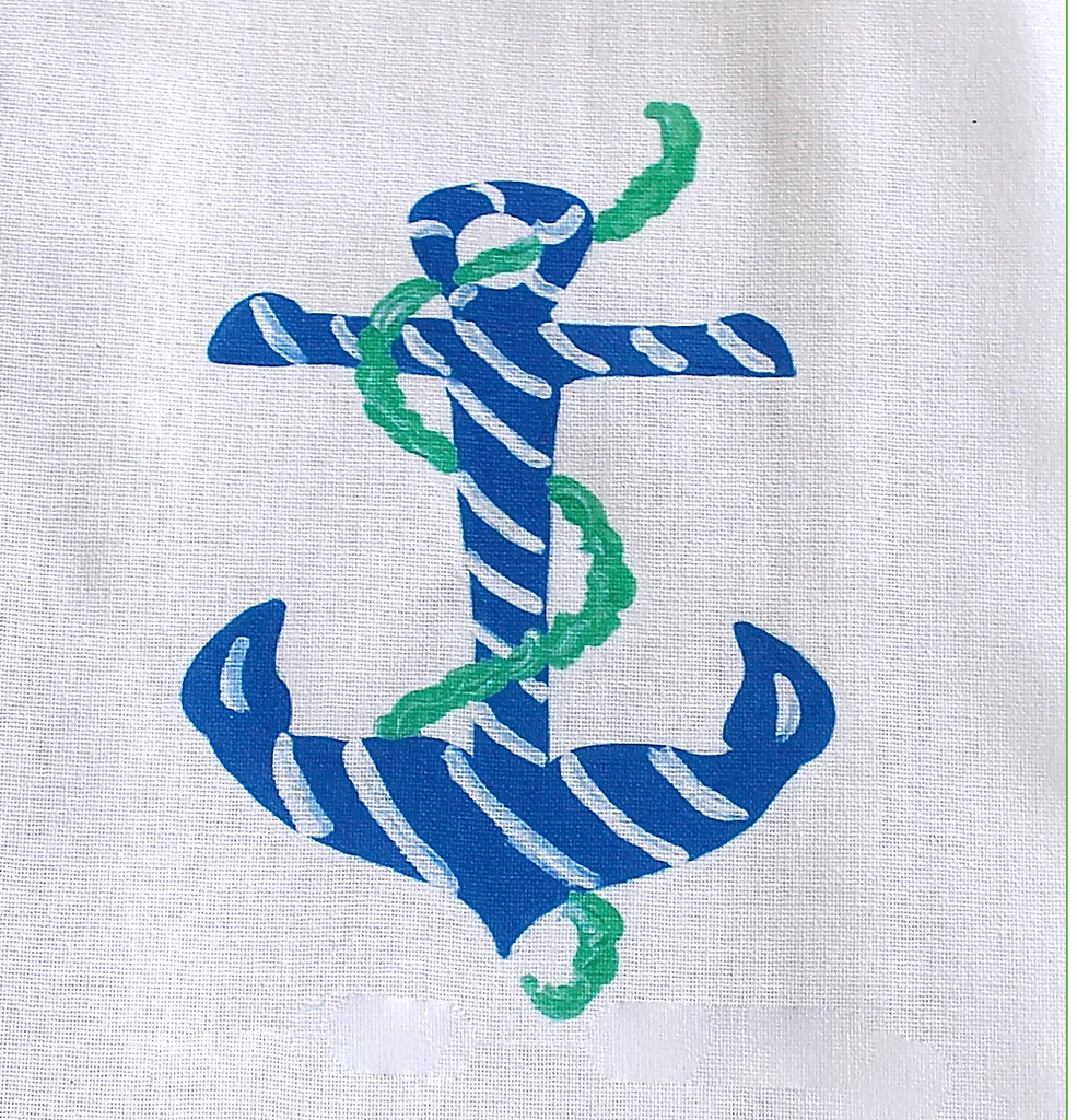 Anchor Cotton Kitchen Towel