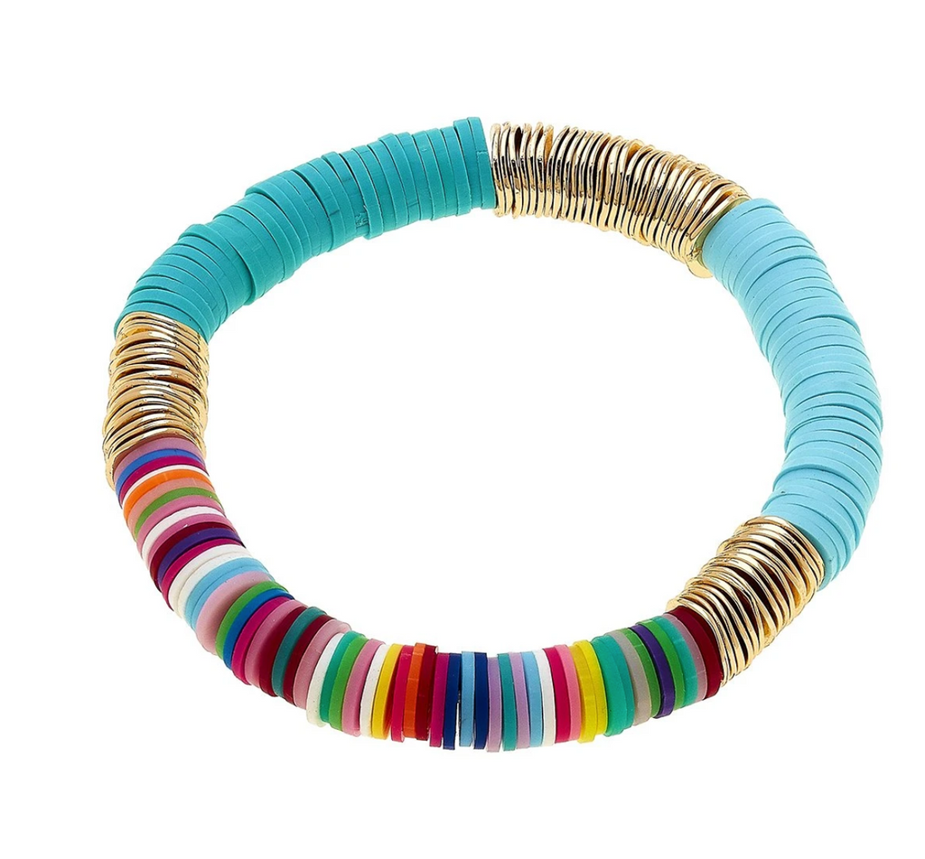 Emberly Color Stretch Bracelets (More Colors)