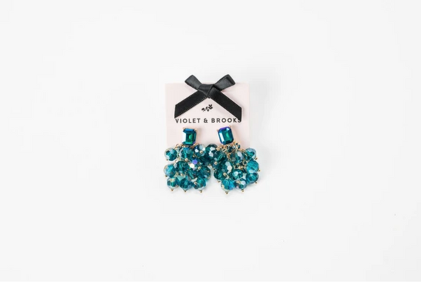 Violet & Brooks Elyse Bauble Earrings