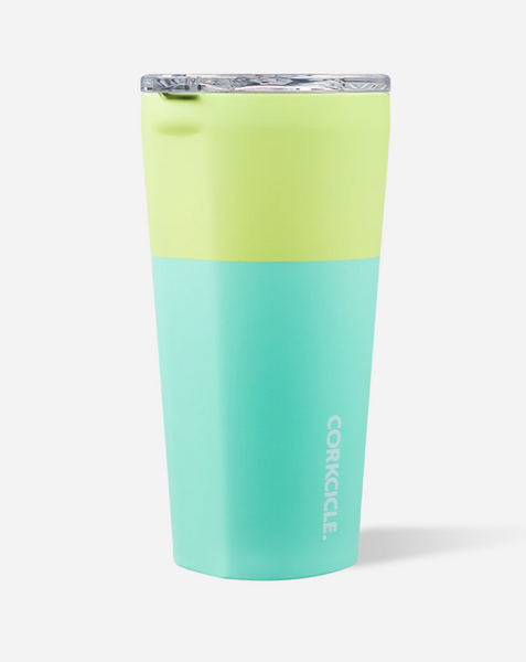Corkcicle Color Block Tumbler (More Colors)